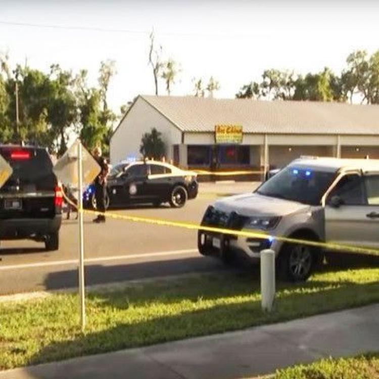 美佛州兩警員中餐廳遇襲身亡