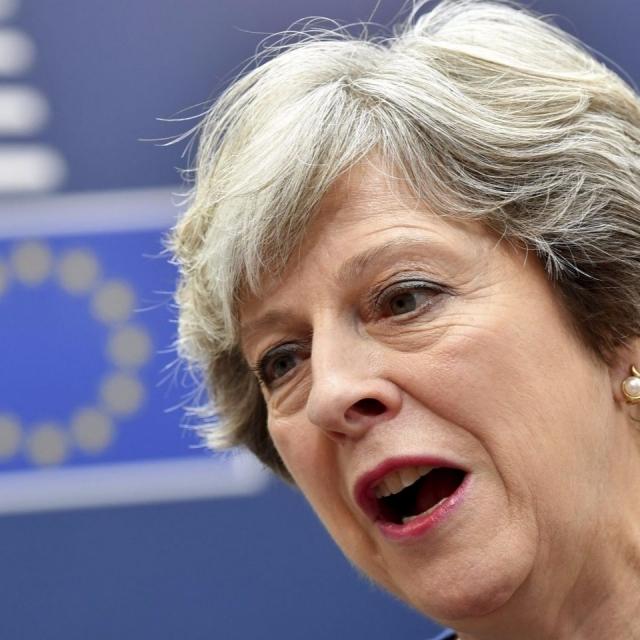 文翠珊將晤歐盟領袖