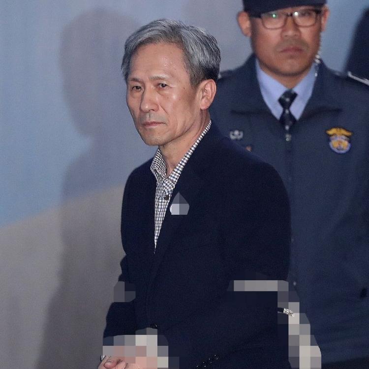 韓前國防長涉干預政治被起訴