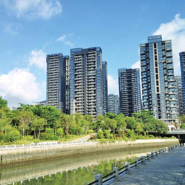 業界:短期內樓價難上升