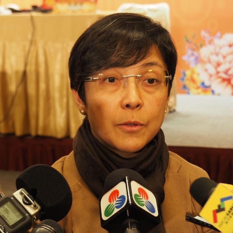 文綺華:謝慶茜請病假至二月中
