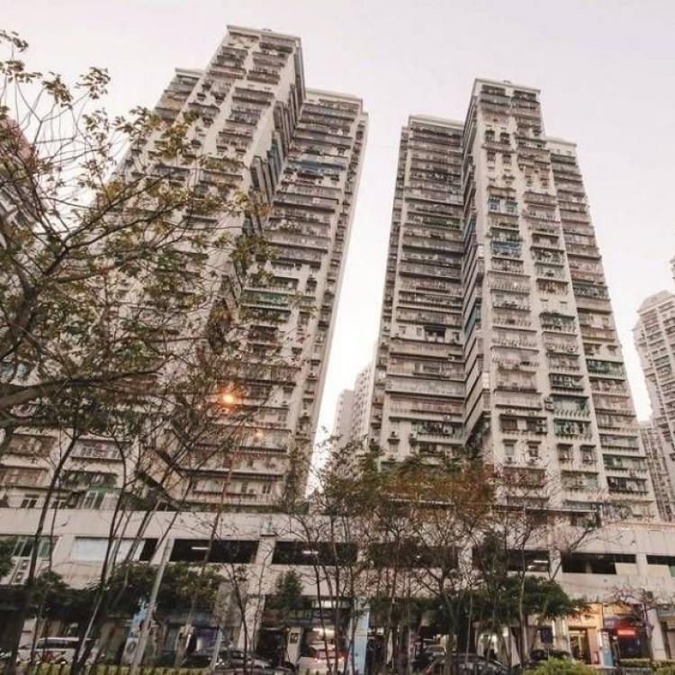 氹仔高層住宅成高發區