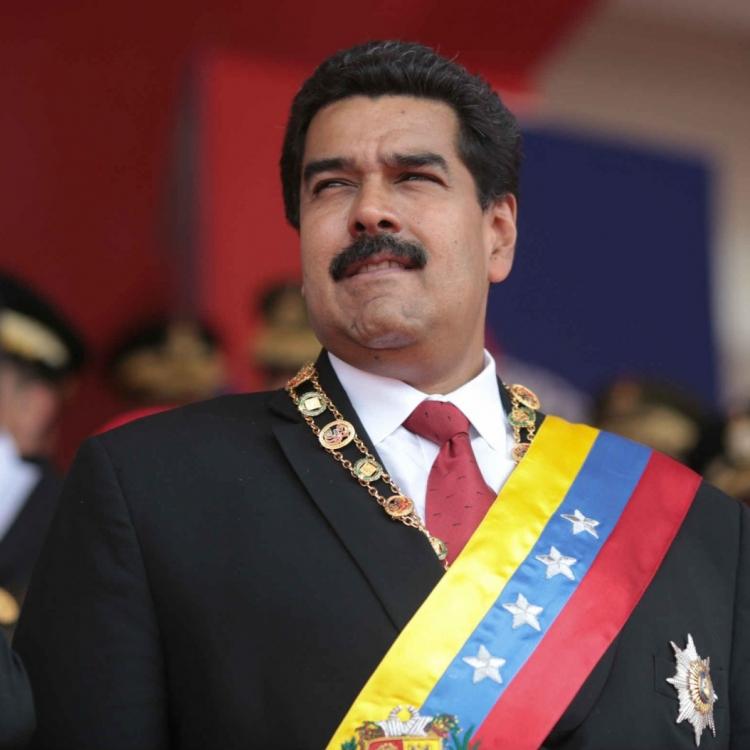 委內瑞拉定於4月22日大選