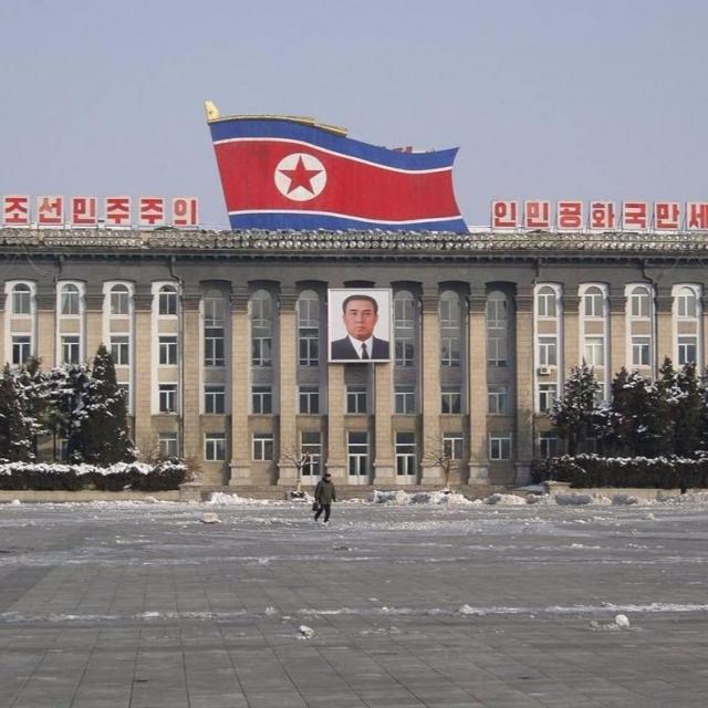朝鮮警告:責任全由美國承擔