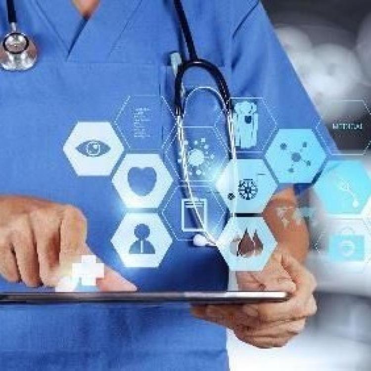 AI系統可預測病人死期 準確率達90%