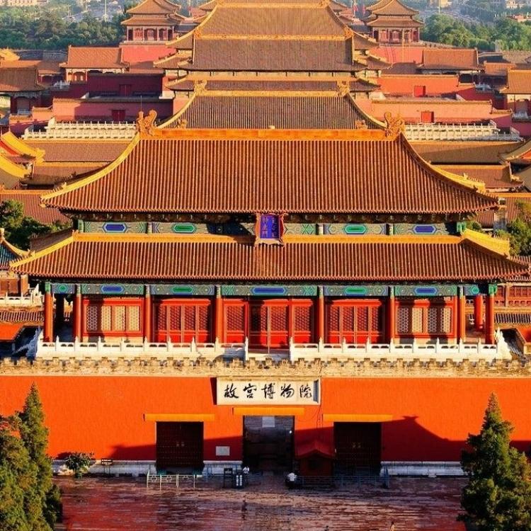 北京故宮6月起實施「周一閉館」