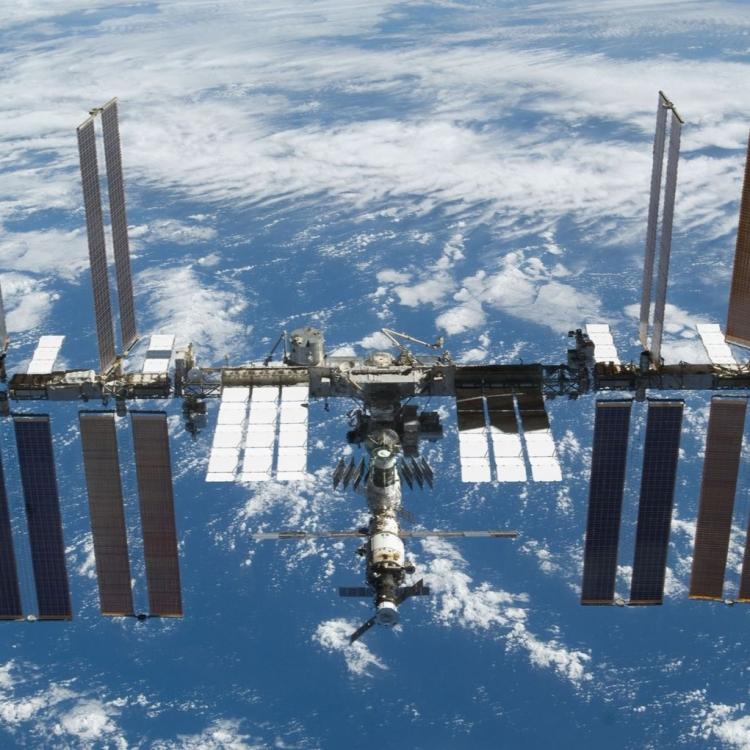 華府計劃2024年將國際太空站私有化