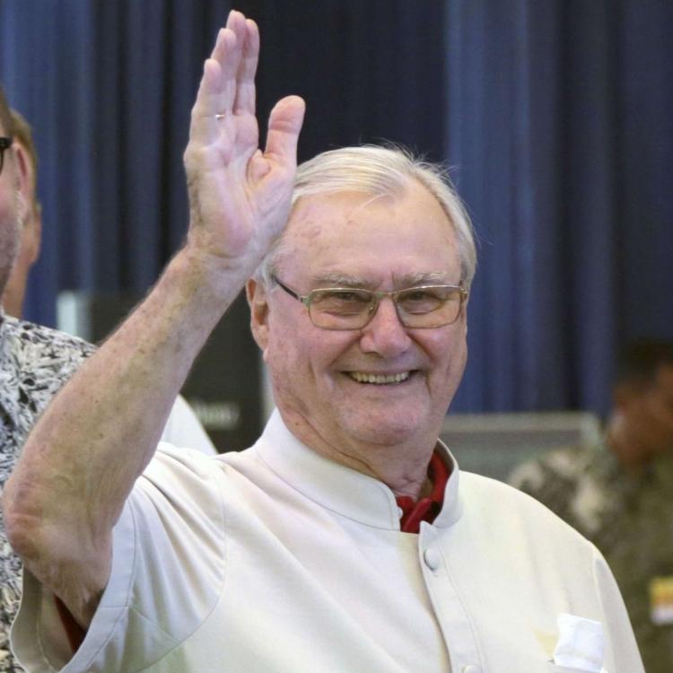丹麥王夫逝世終年83歲