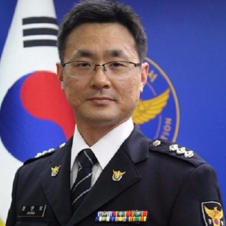 韓警員不慎失足墮樓亡