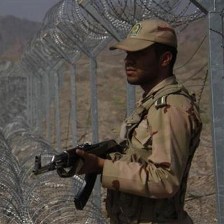 伊朗邊境警崗遇襲六死兩傷
