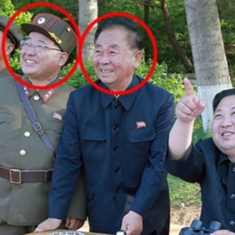 美點名制裁朝鮮導彈計劃兩要員