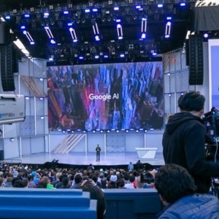 Google:承諾不用於武器與監控