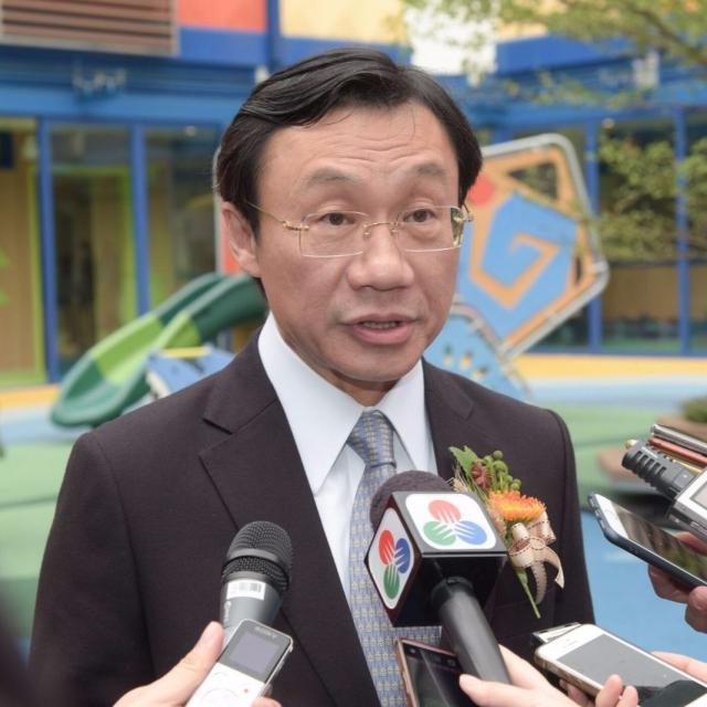 譚司 : 將調查趙偉離職是否違約