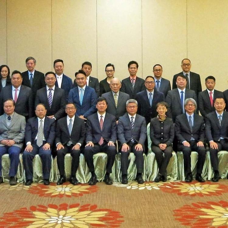 體育局訪京了解國家體育發展
