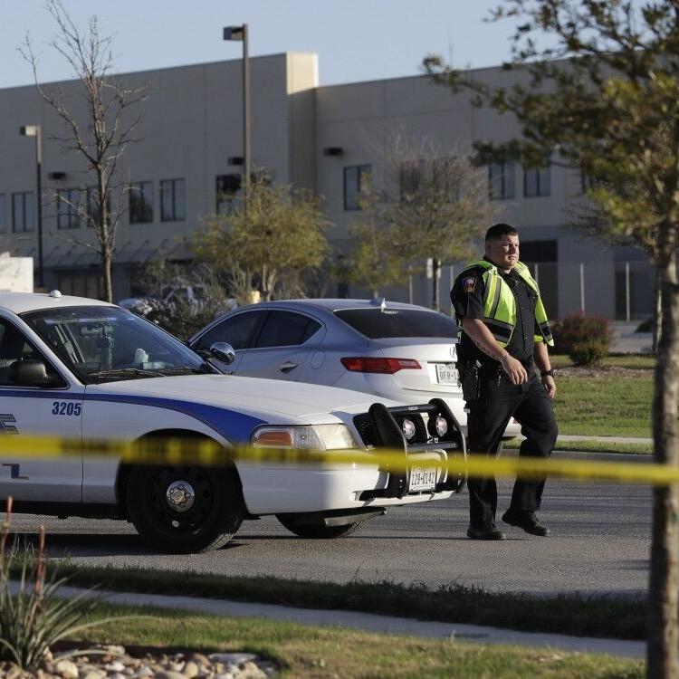 德州警方出93萬懸紅緝兇