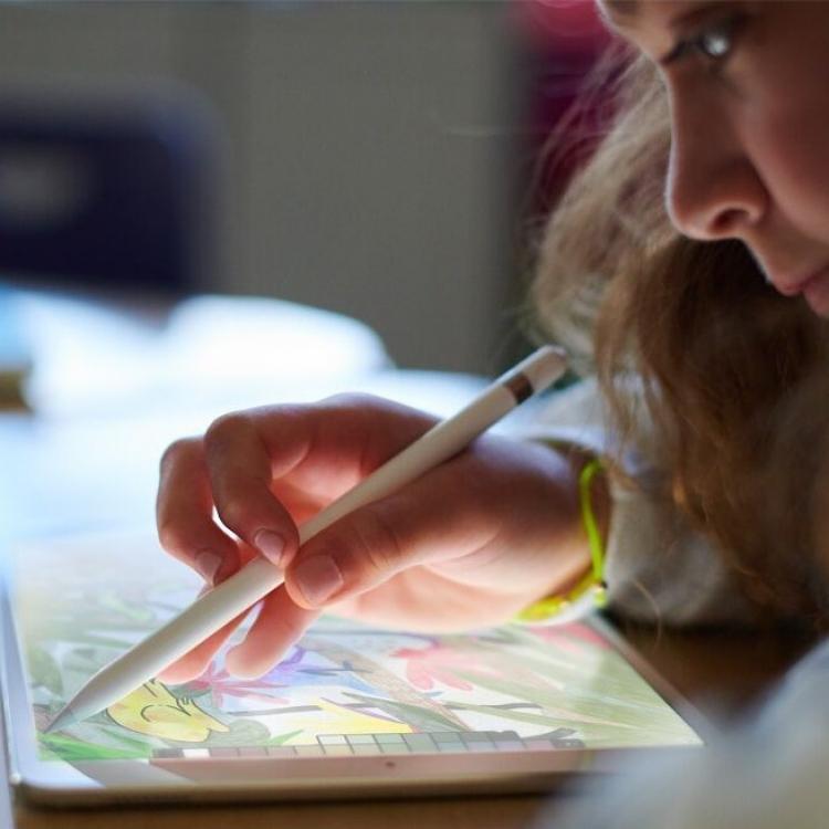 Apple推出全新9.7 吋iPad