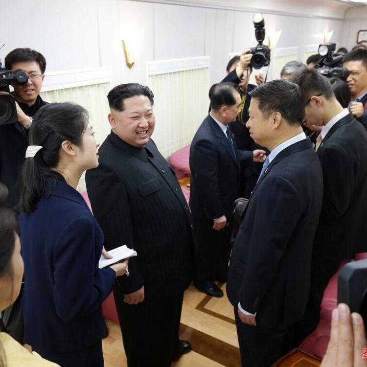 宋濤將率中國藝術團訪朝