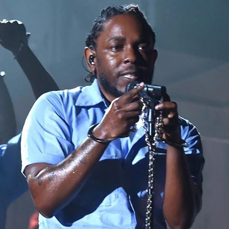 Kendrick Lamar 獲普立茲獎