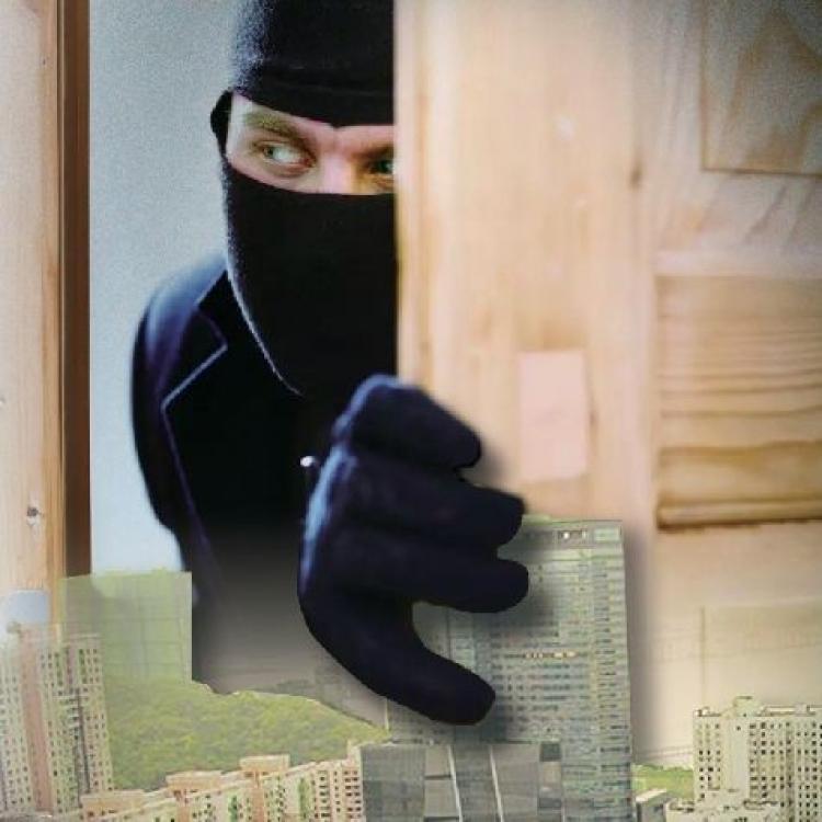 清早爆竊高廈單位 氹仔成高發地區