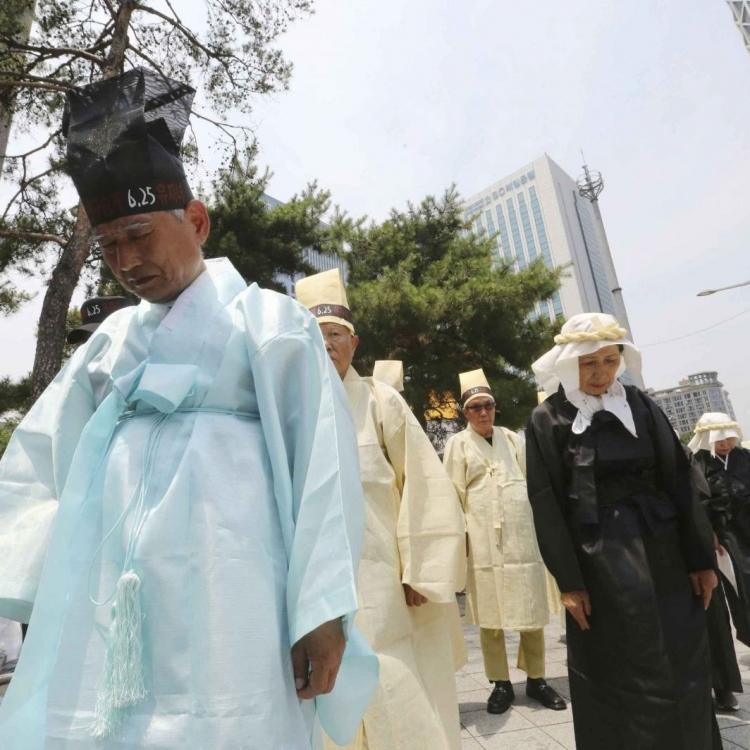 朝鮮首次取消反美鬥爭日集會