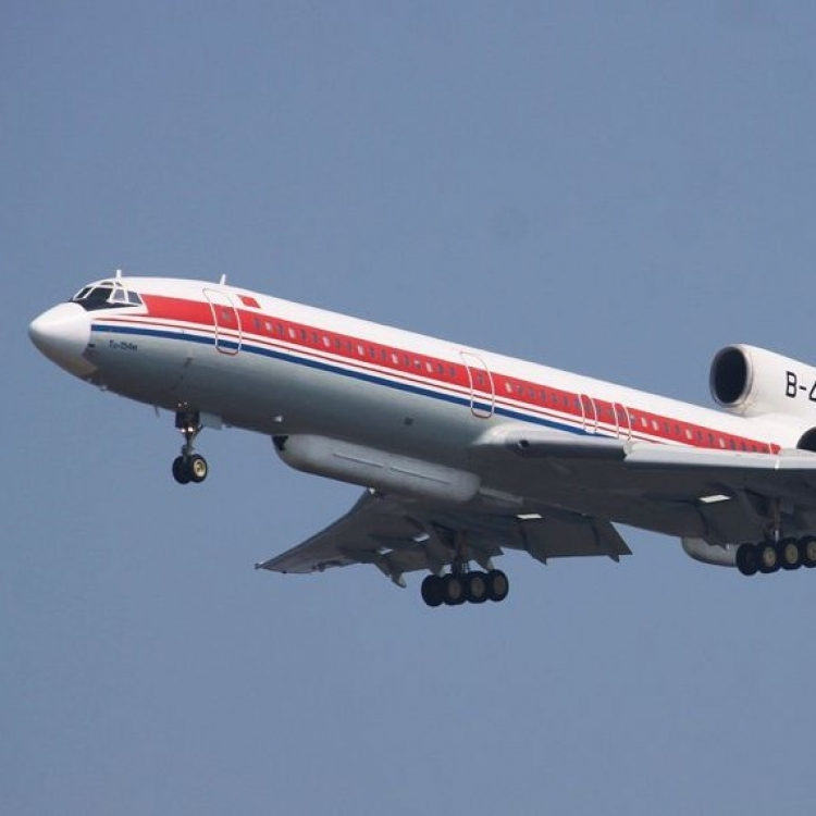 五架中國軍機飛入韓防空識別區