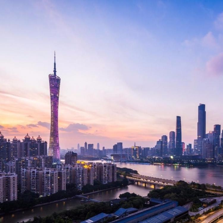 廣東今年經濟增長目標增7%左右