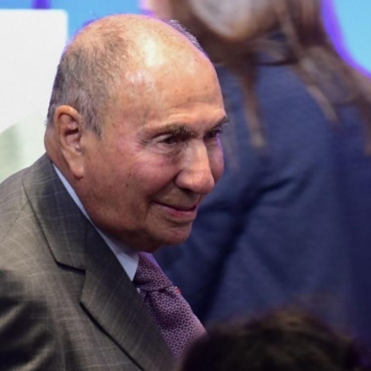 法富商塞爾日達索離世 終年93歲