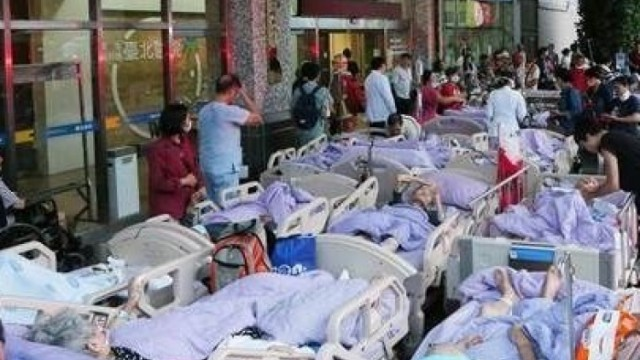 護師工會批:人手嚴重不足造成