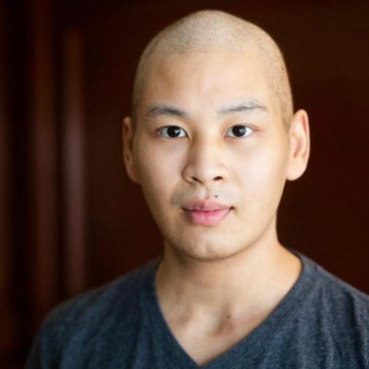 加國亞裔男急尋合適幹細胞移植