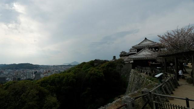 四國古城新景象