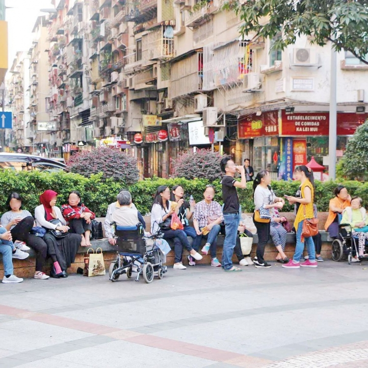 排除家傭及殘疾僱員