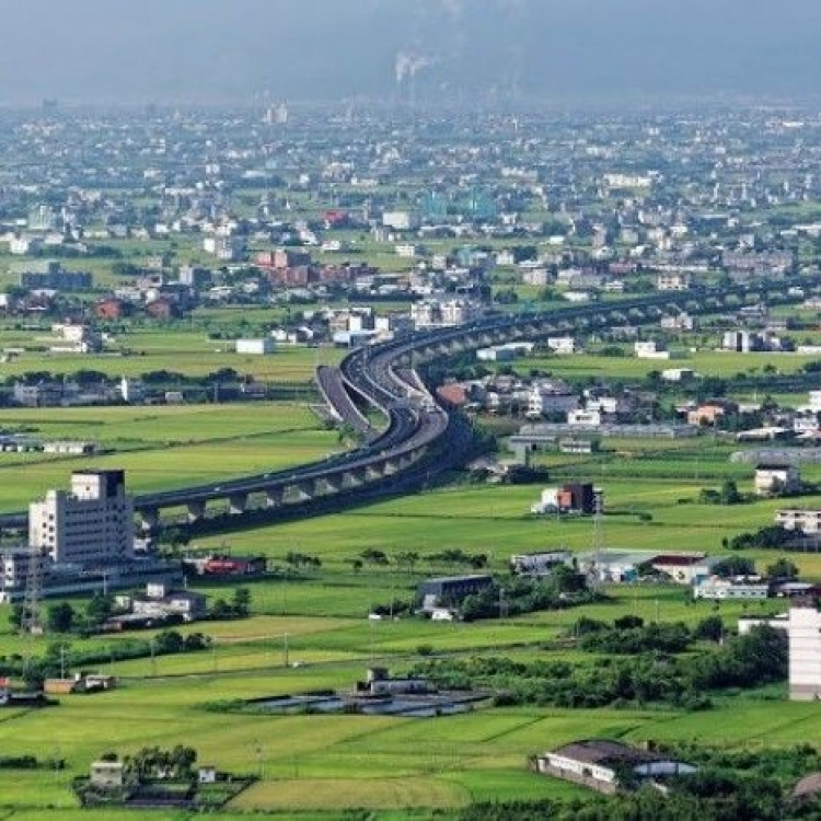 台灣宜蘭凌晨發生5.2級地震