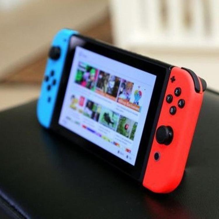 任天堂銷售額破一萬億日圓