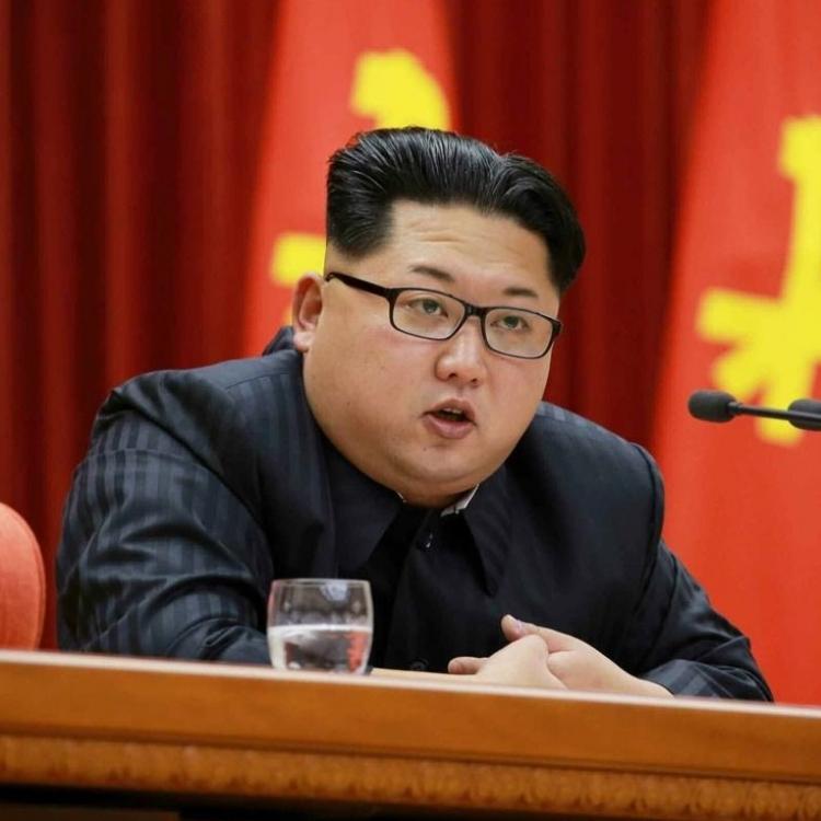 美國須確保朝鮮政權