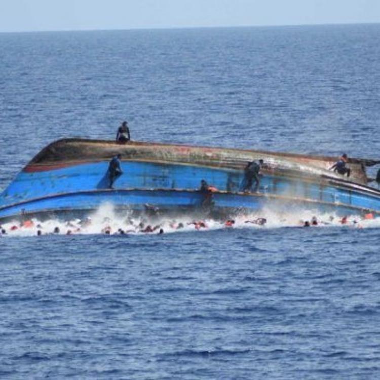 剛果發生船隻翻側事故至少49死