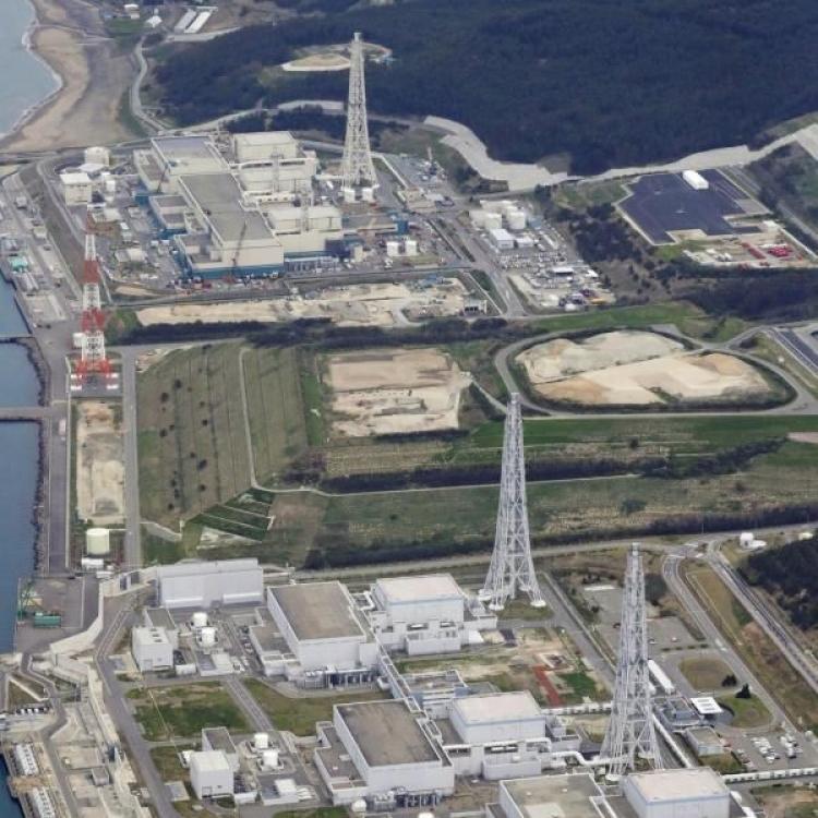 日本12座核電機組排氣管遭腐蝕破洞