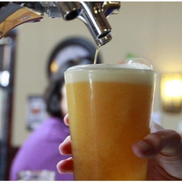 英國啤酒節首推無酒精啤酒