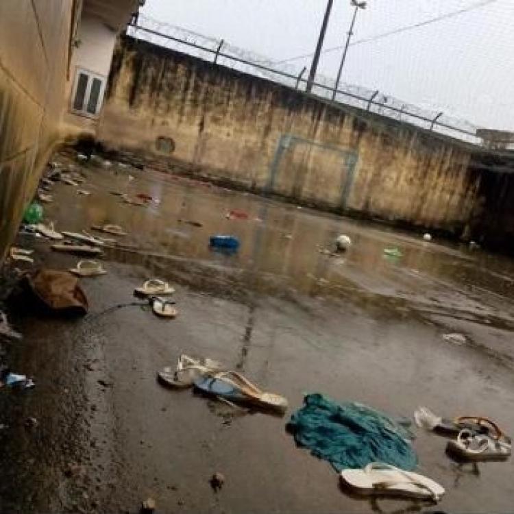 巴西囚犯集體越獄釀21死