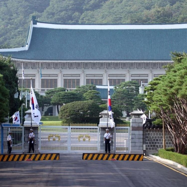 韓稱繼續與朝協商重啟高級別會談