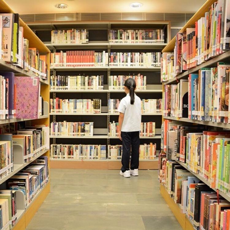 紅街市圖書館爭取年中重開