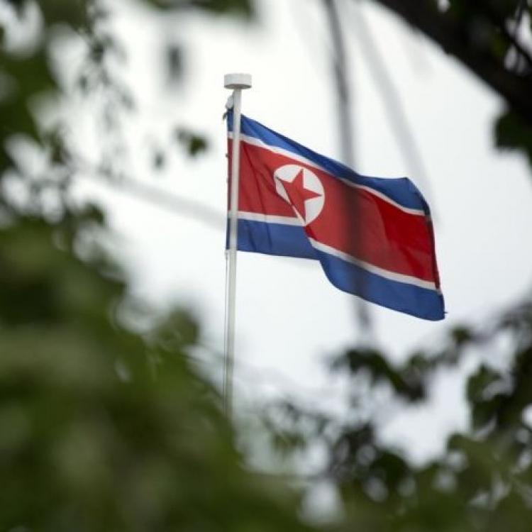 據報朝鮮將放三美國囚犯 白宮表歡迎