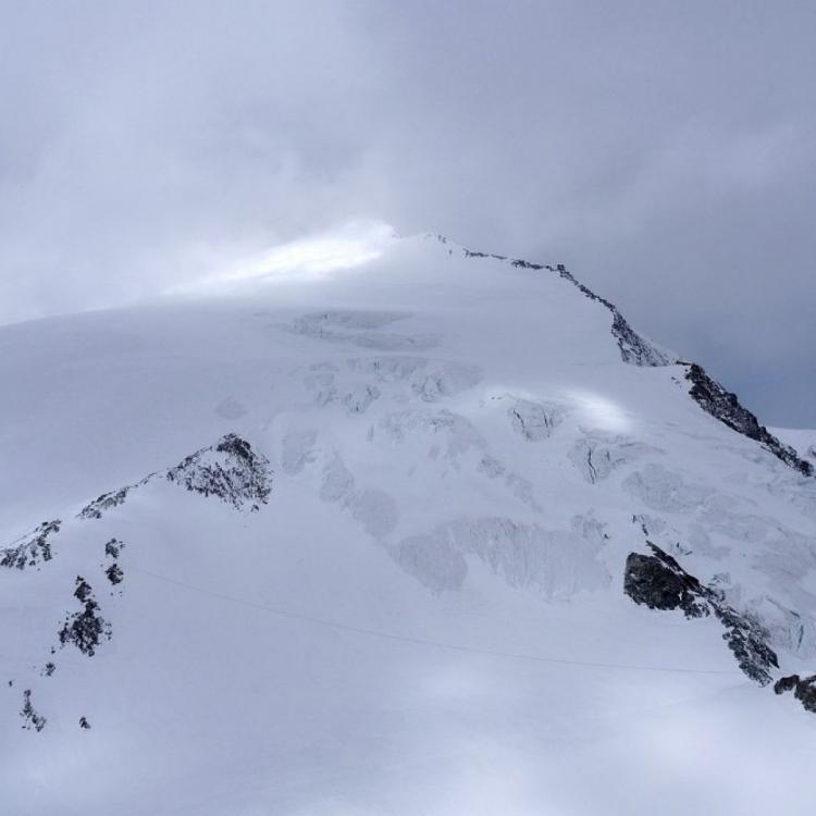 瑞士阿爾卑斯山6死5危殆