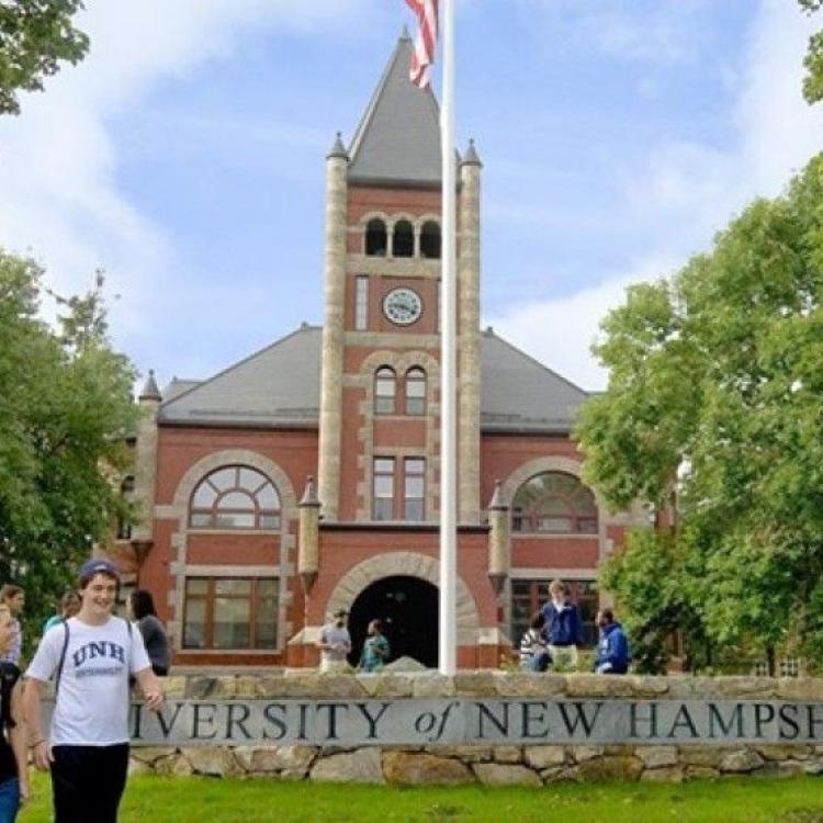 新罕布希爾大學認可中國高考成績