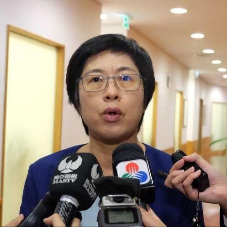 陳海帆:考慮提高能力試門檻