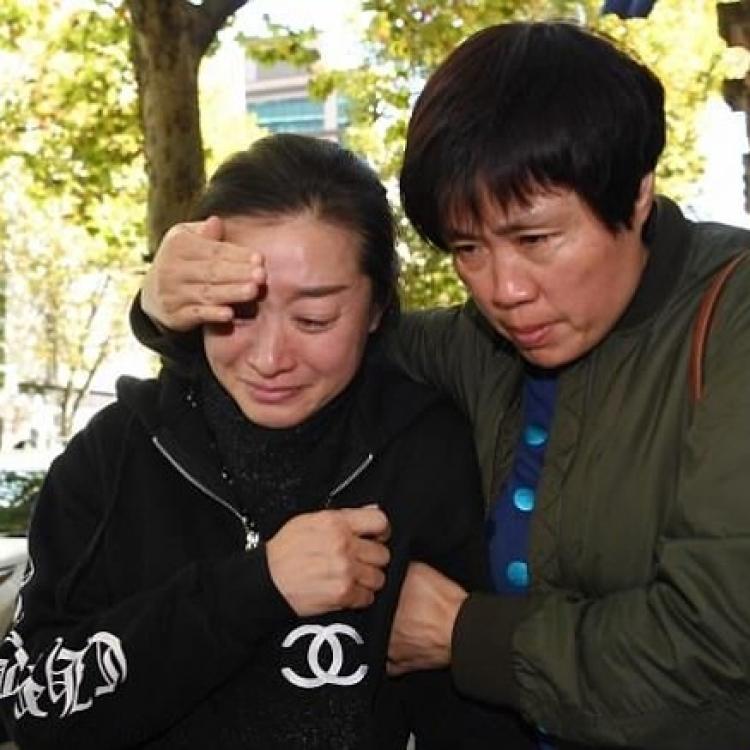 死者母親澳洲法庭大喊:「一命換一命」