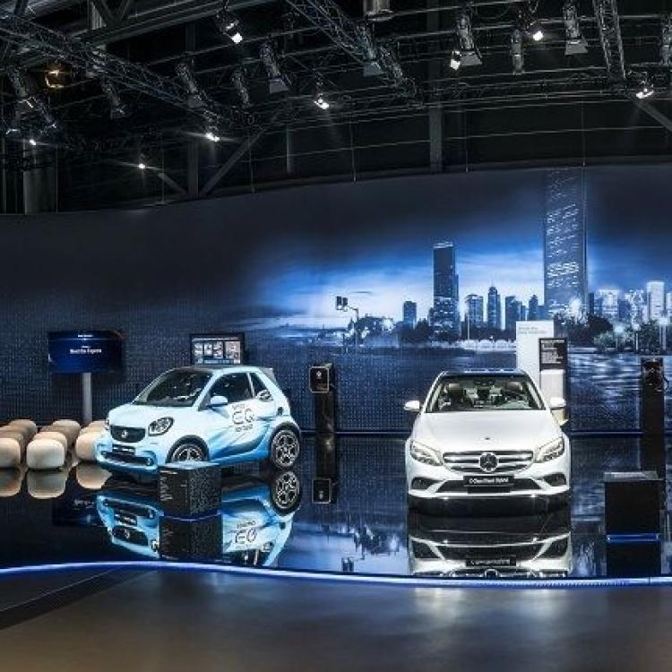 新能源汽車時代來臨