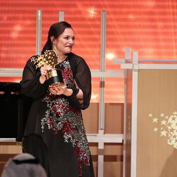 奪全球教師獎獲百萬獎金