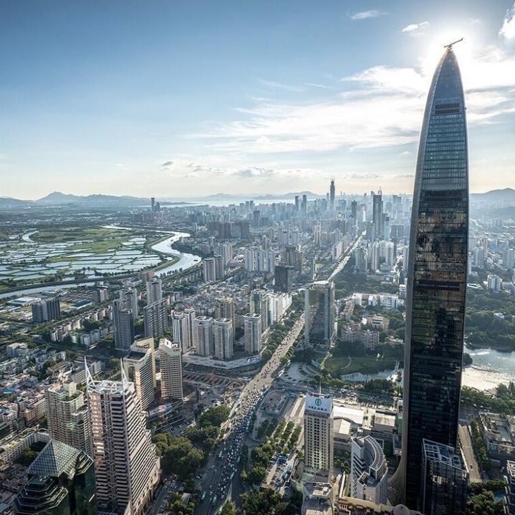 深圳一手樓價連跌15個月