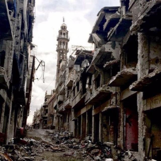 敘聲稱解放代爾祖爾省東部