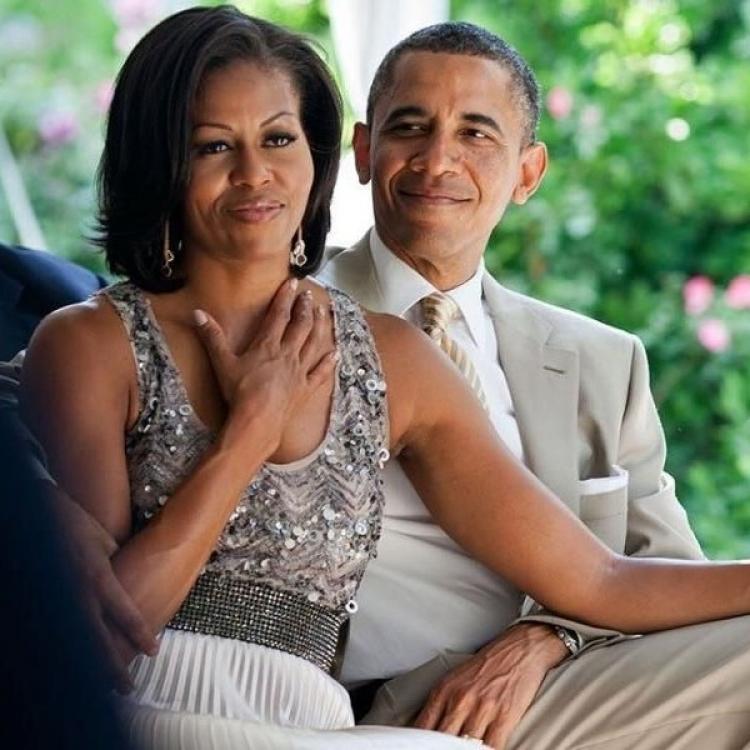 奧巴馬夫婦與Netflix合作